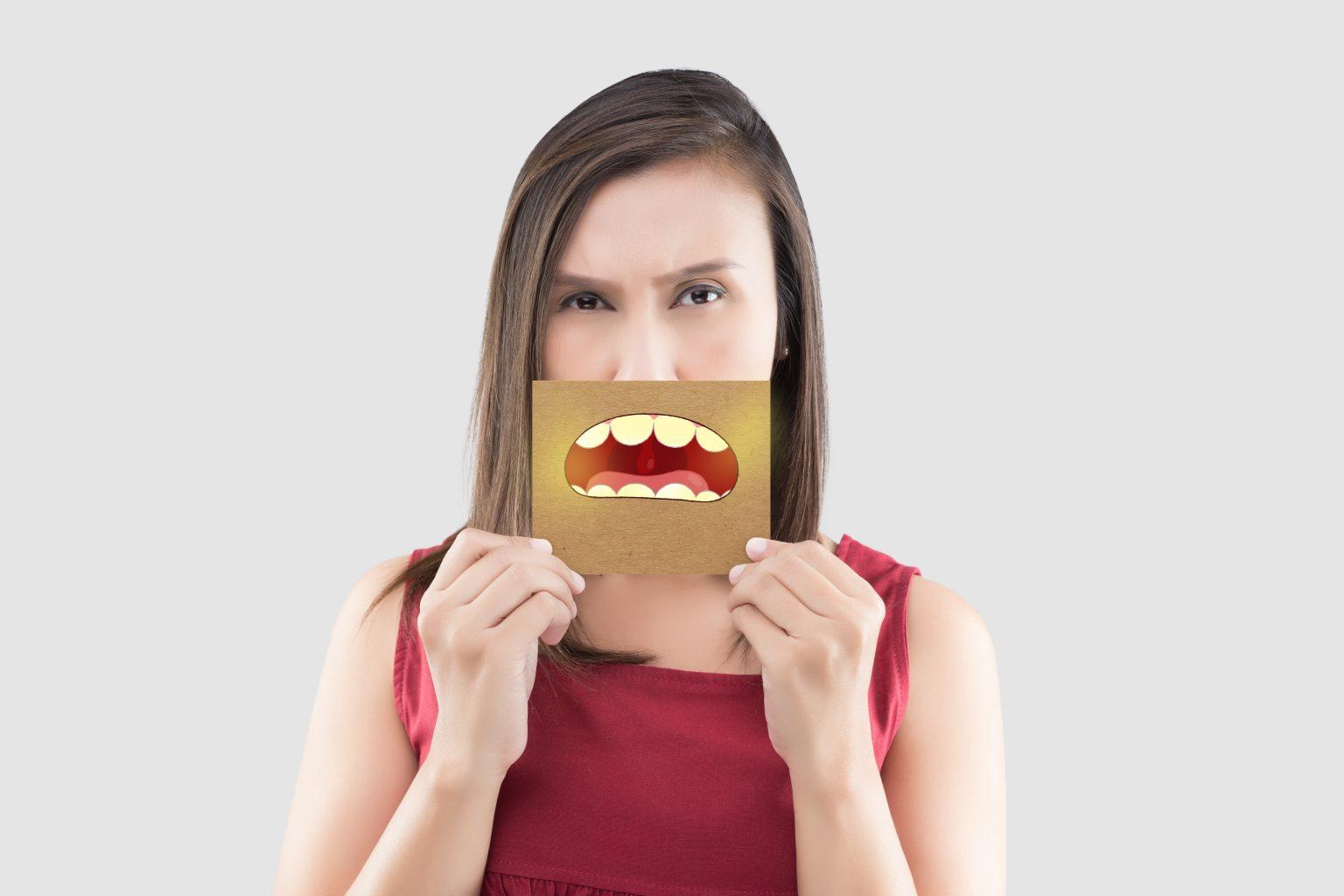 Bad Breath Treatment >> Teeth Cleaning Austin Tx Clover Smile Studio Halitosis