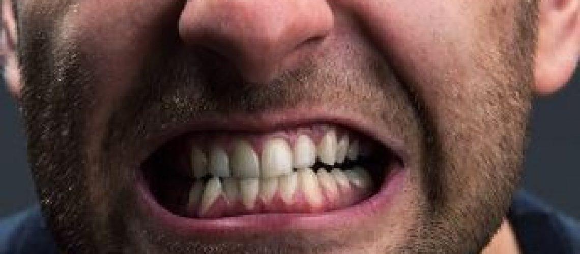 Clover Smile Studio in Austin, TX - Teeth Grinding