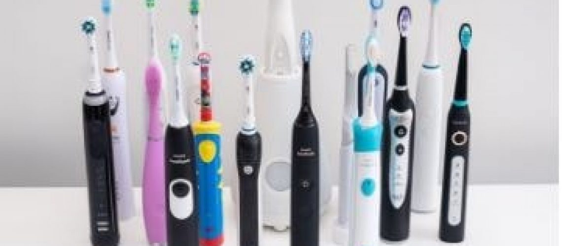 Clover Smile Studio in Austin, TX - Toothbrushes